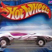 SPLITTIN' IMAGE HOT WHEELS 1/64 - car-collector.net