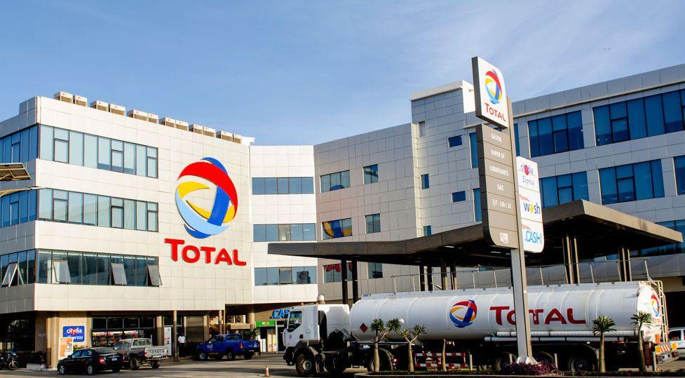 La deuxième découverte de Total en Afrique du Sud promet une croissance par le gaz en Afrique australe