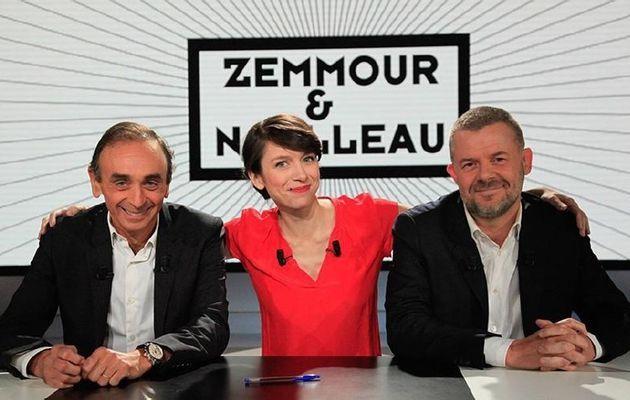 Jean-Marie Le Pen invité de « Zemmour et Naulleau » ce mercredi sur Paris Première