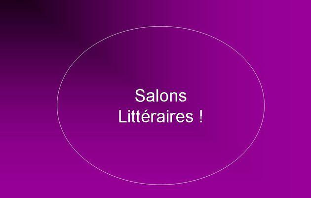 Salon Saint André dimanche 13 Juin 2021