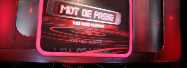 Plusieurs nouveautés dans Mot de passe sur France 2