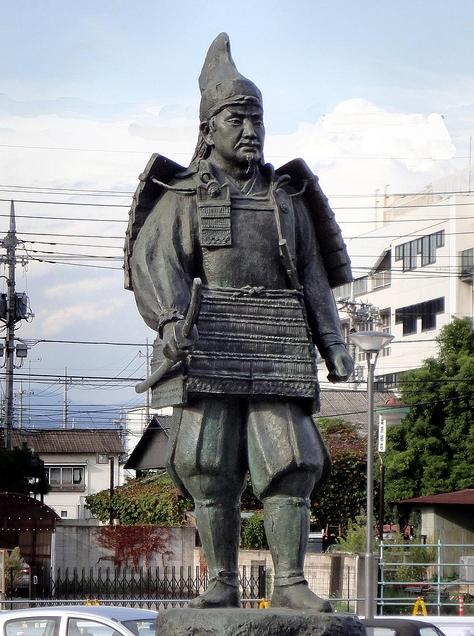 Album - Statues