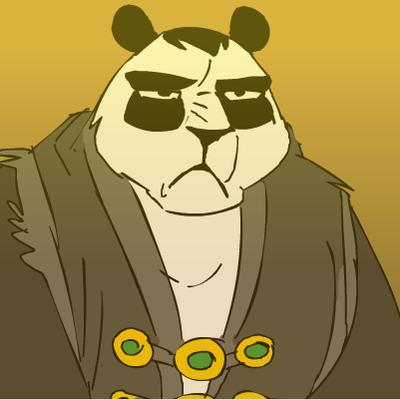 La Taberna del Panda