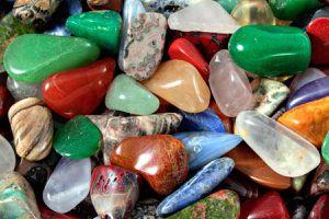 Entretien des cristaux