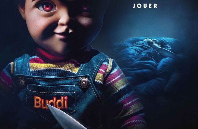 Critique Ciné : Child's Play : La poupée du mal (2019)