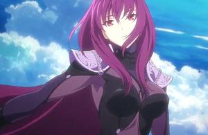 Le jeu Fate/Grand Order en vidéo