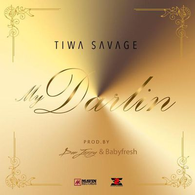 (Video) Tiwa Savage – My Darlin'