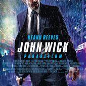 John Wick Parabellum en DVD ou Blu Ray