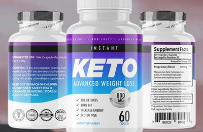 Instant Keto Ingredients - The Fastest Way to Lose Weight in a Month   LOSE WEIGHT FAST