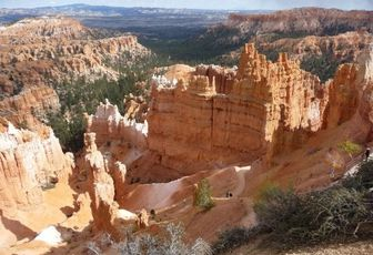 USA 2008 - part 17 - Bryce Canyon and Bryce.