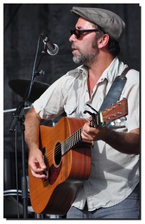 Barfleur : Musik en Saire