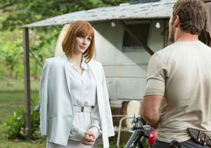 Jurassic Park : Bryce Dallas Howard