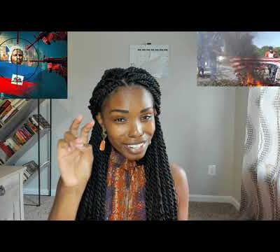 Afrikan Esquire TV - Why the US govt. does not care about haitian Immigrants