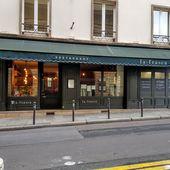 La Frasca (Paris 6) : Petites assiettes de caractère - Restos sur le Grill - Blog critique des restaurants de Paris indépendant !