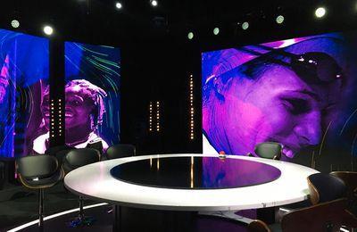 """""""Elles"""", émission spéciale à l'occasion de la semaine """"Sport Féminin Toujours"""" cet après-midi sur CANAL+"""