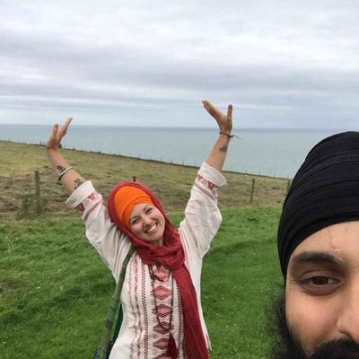 'From Faith to Knowing' Khalsa Camp 2018