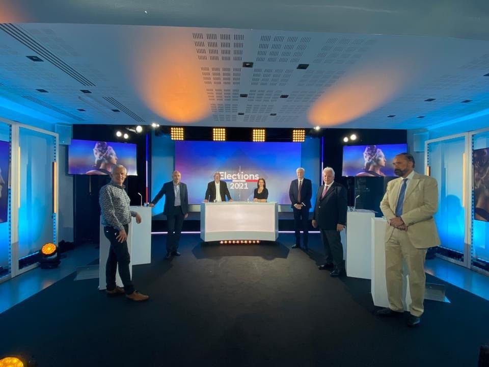 Départementales : retour sur le débat de France 3 Pays de la Loire
