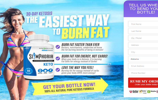 Slimphoria Keto Reviews- Its improves your stomach to get the ensue speedily!!!