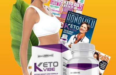 What is Keto Vibe Reviews?