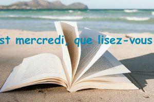 C'est mercredi, que lisez-vous ? (361)