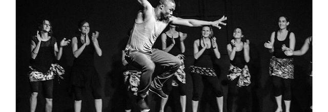 23/03/19 - Danse africaine avec Amédé Nwatchok
