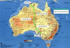 The Northern Territory and the Vine