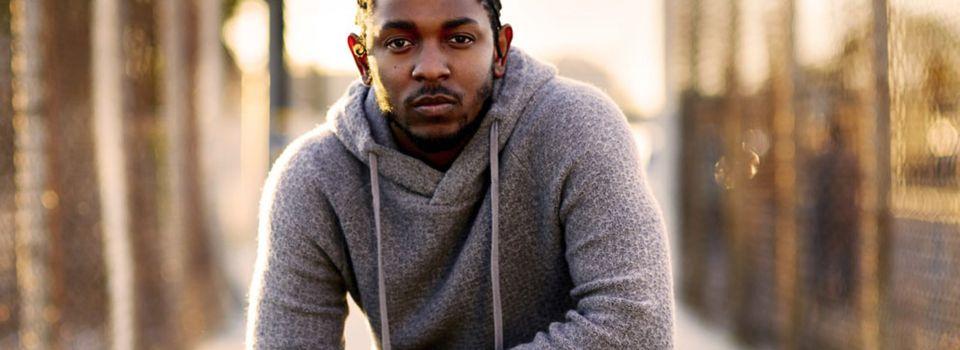 Kendrick Lamar au sommet du Hip-Hop