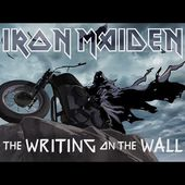 Iron Maiden - The Writing On The Wall (Official Video)
