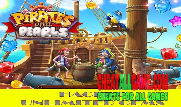 Pirates Pearls Hack 2019, The Best Hack Tool To Get Free Crystals