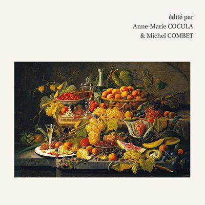 Chocolat et café de la table de Louis XV au château de Choisy