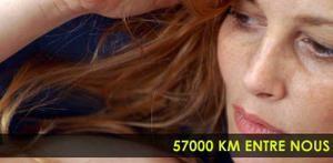 """[cinéma] """"57000 kilomètres entre nous"""" de Delphine Kreuser : un """"home-movie"""" futuriste où la transidentité montre le bout de son nez..."""