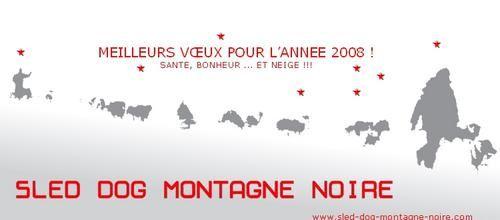 BONNE ANNEE 2008 !