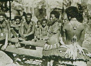 Papouasie-Nouvelle-Guinée : Les trobriandais