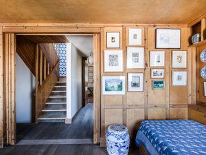 Une maison d'architecte à Notting Hill