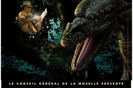 Moselle Festival Lire en Fête du 1er au 31 octobre 2012