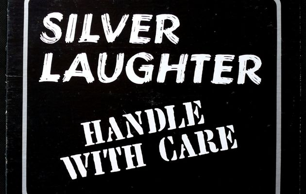 Silver Laughter - Handle With Care (1976) + Sailing on Fantasies (1978)