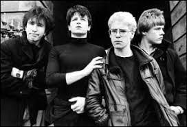 U2 -Boy Tour -14/12/1980 -New Haven -USA -Toad's Place