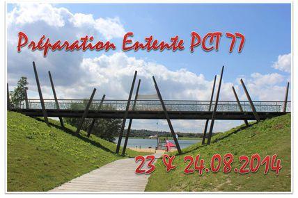 Stage Préparation ENTENTE PCT 77 #2 (23.08.2014)