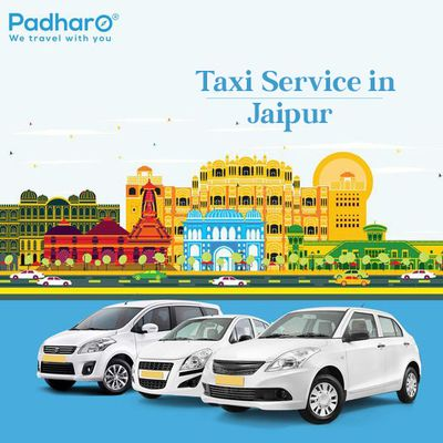 EXPLORE THE SHADES OF 'PINK' AND BEYOND-TAXI SERVICE IN JAIPUR