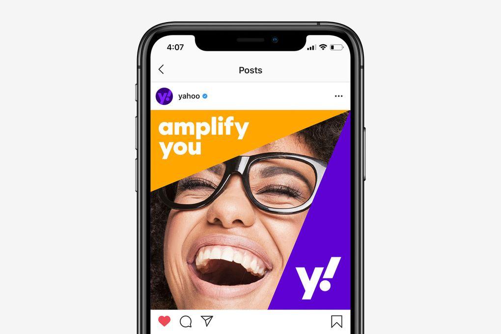 Branding : Yahoo! change de logo pour mieux s'adapter aux tendances