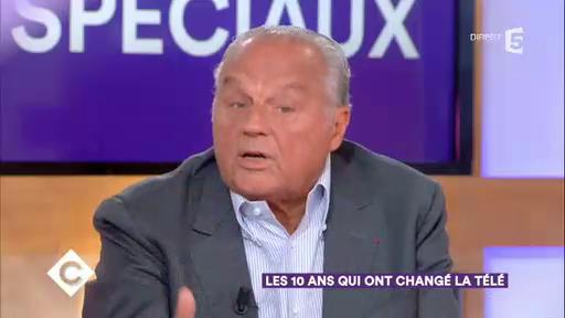 Gérard Louvin raconte que tout TF1 était contre lui quand il a voulu mettre à l'antenne.... Vincent Lagaf !