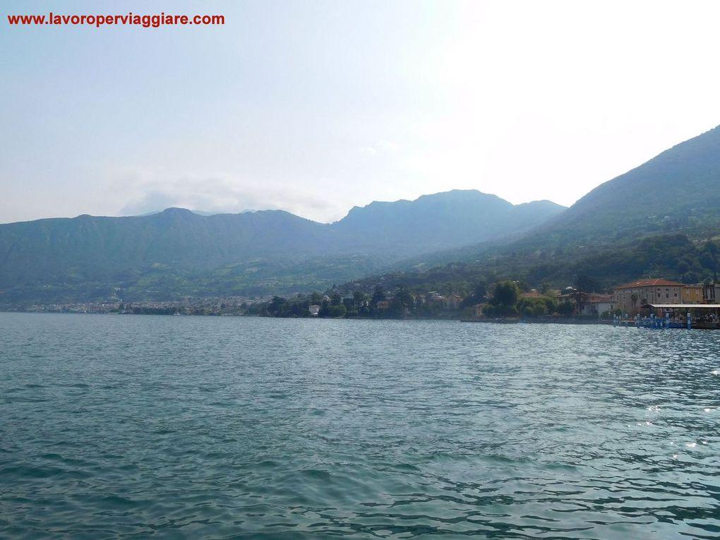 Lago d'Iseo, quando visitarlo, cosa vedere e consigli utili