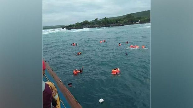 Nouveau naufrage de ferry en Indonésie, au large de Célèbes
