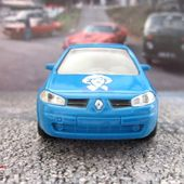 RENAULT MEGANE DESSERTS MAMIE NOVA NOREV 3 INCHES - car-collector