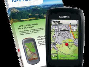Équiper son iPhone 4 4S en Gps de Randonnée avec sécurité