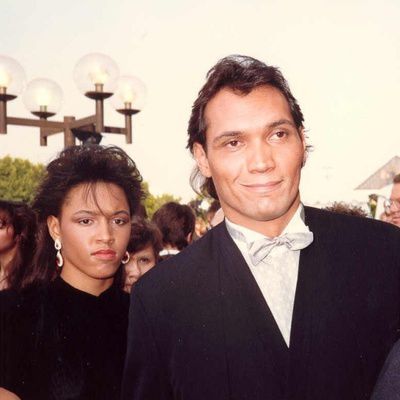 Jimmy Smits : biographie