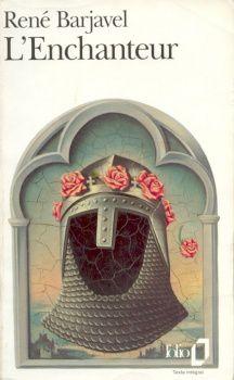 """ L'enchanteur"", René Barjavel"