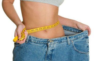 Perdre du poids un objectif recurrent