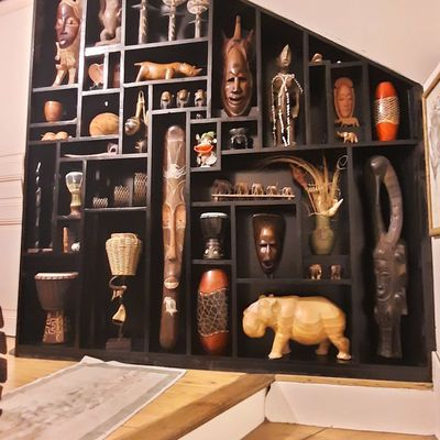 Mon mini musée
