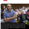 SNCF NANCY : mobilisation pour la réintégration de